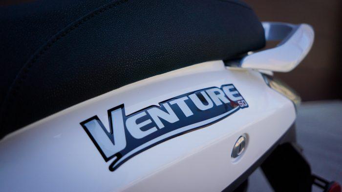 2016 Genuine Venture 50-3