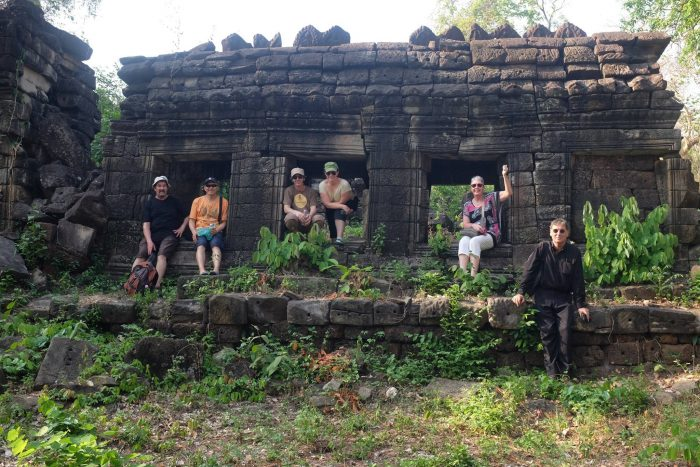 Banteay Chmar 09