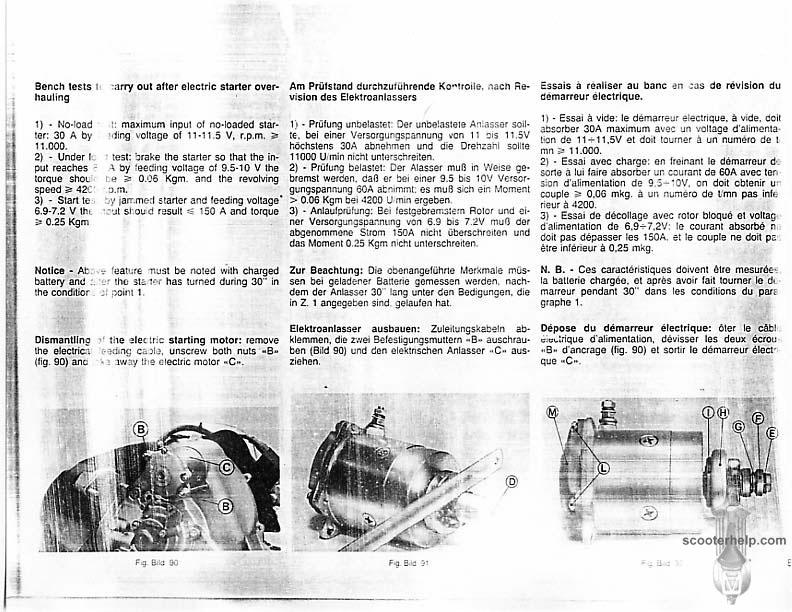 PK Auto Factory Repair Manual