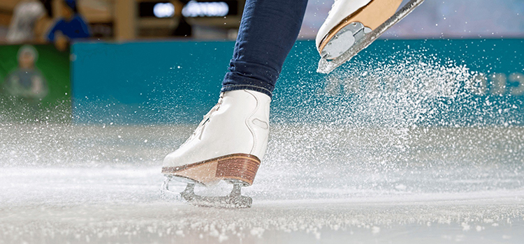 Know What to Wear Ice Skating Before Going to the Skate Park