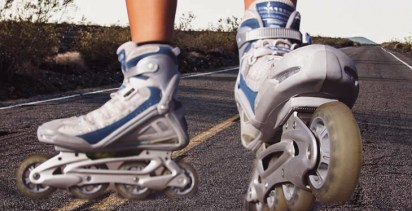 Learn How to Skate Backwards