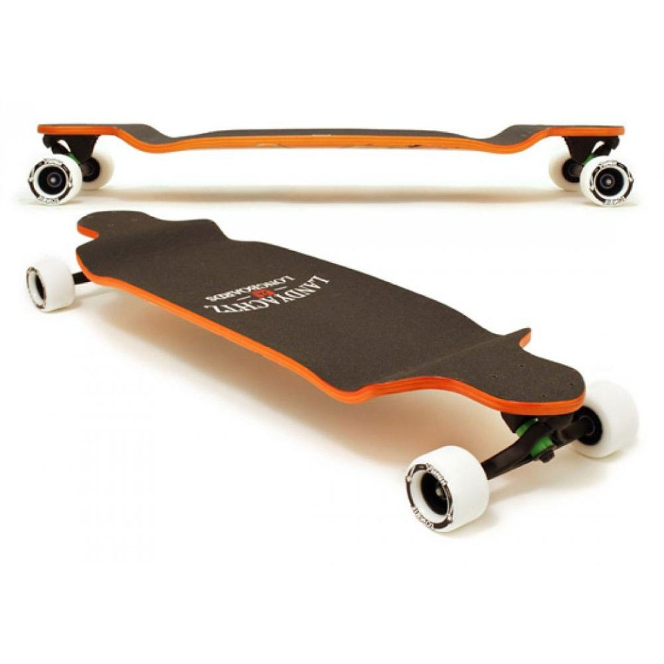 Drop-Down-Longboards