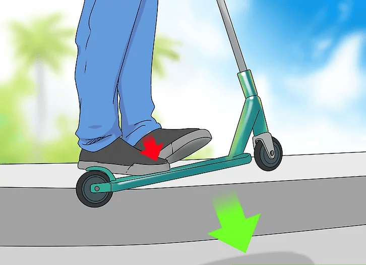 How to Tailwhip 9