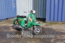 ScooterNova 001 - Dazzle