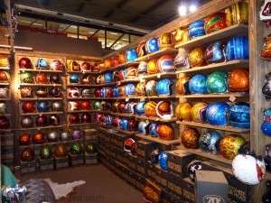 70s helmets