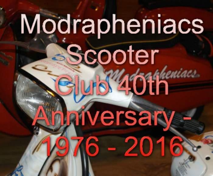 Modrapheniacs40thAnniversary