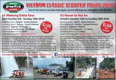 VietnamClassicScooterTours2020