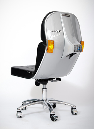Bel & Bel Vespa chair