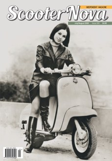 Edition 20 of ScooterNova magazine