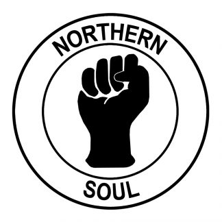 277 Northern Soul Serious Dance Music (100mm