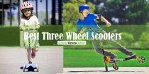 Best 3 Wheel Scooters