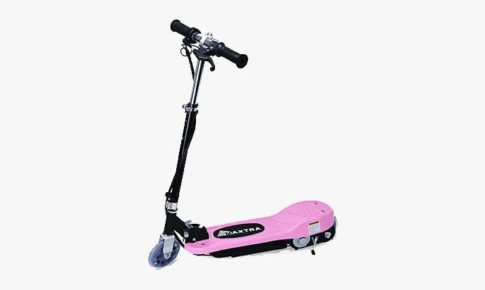 Maztra E120 Max Weight Capacity Electric Scooter
