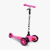 Deluxe Aluminum - Best Scooter for 3-5 Year Old