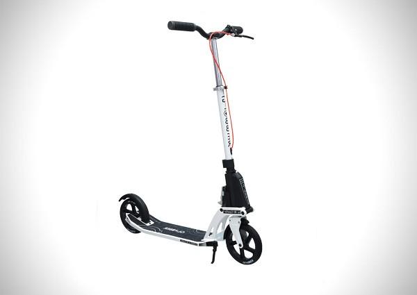 Globber Adult One Kick Folding Scooter
