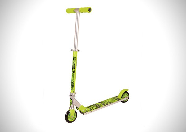 Madd Gear Alloy Folding Scooter
