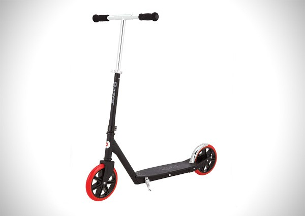 Razor Carbon Lux Scooter