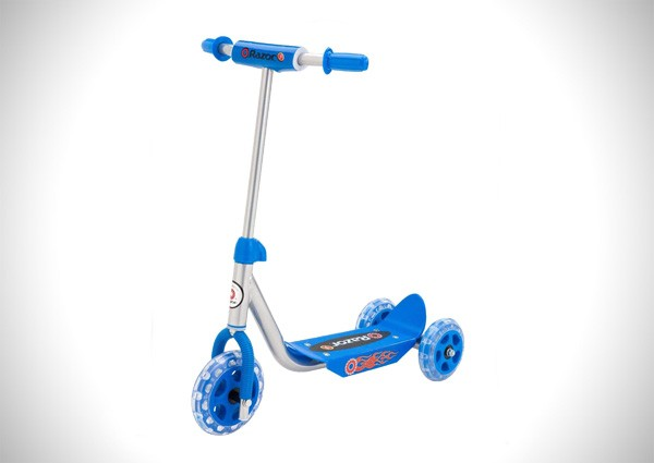 Razor Jr. Lil Kick Scooter