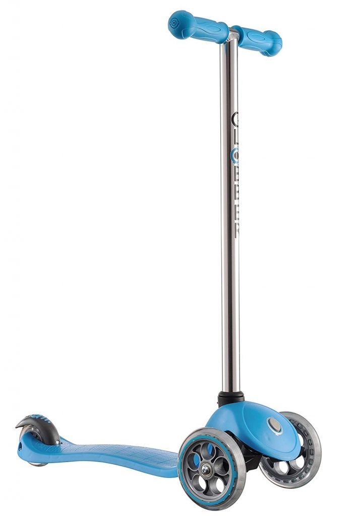 Globber 3 Wheel Fixed Scooter Reviews