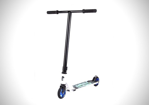 OUTON Pro Freestyle Stunt Scooter