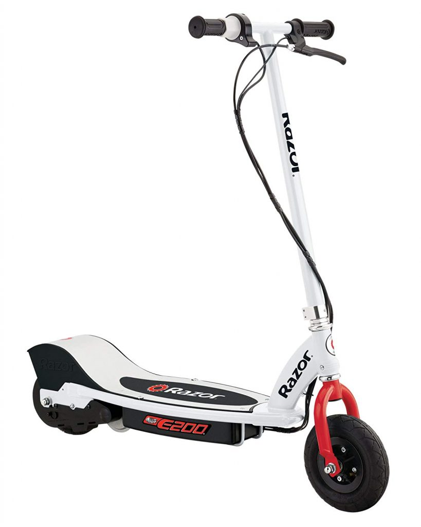 Razor E200 Electric Scooter Full Features Review