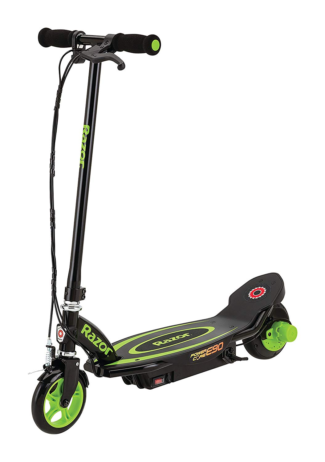 Razor Power Core E90 Electric Scooter Reviews