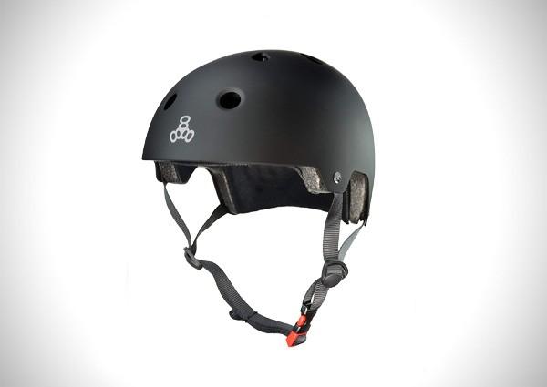 Triple Eight 3037 Dual Certified Helmet