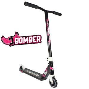 Dominator Bomber