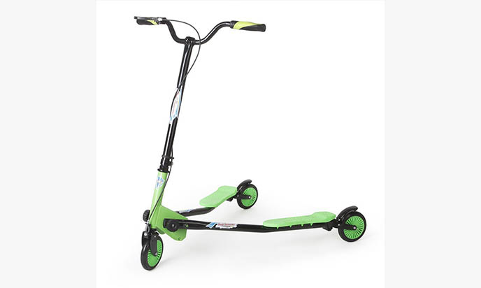 AODI 3 Wheels Scooter for adults