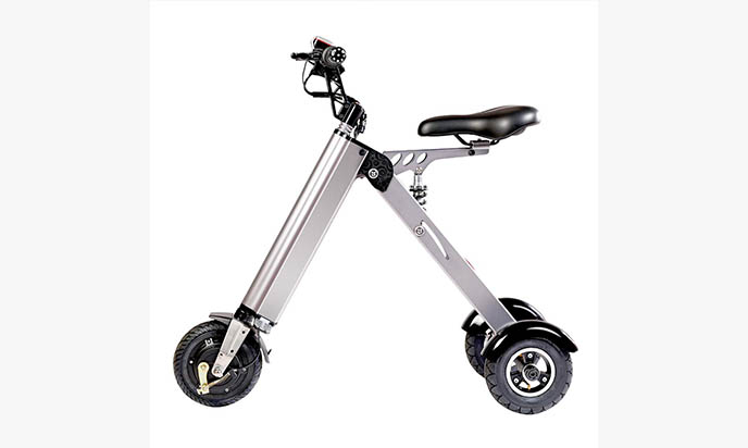 TopMate ES31 3 wheel Electric Scooter