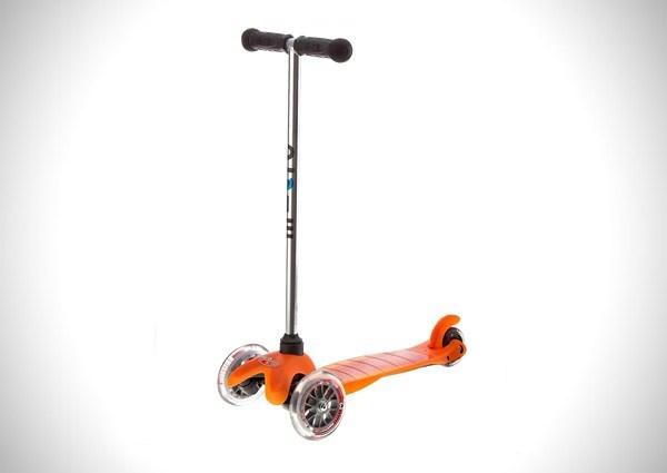 Micro Mini Kick Scooter for kids