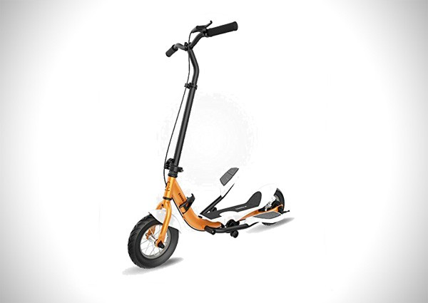 TARCLE Pedal Scooter