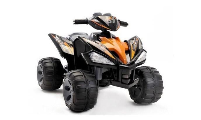 Kids QUAD ATV 4 Wheeler