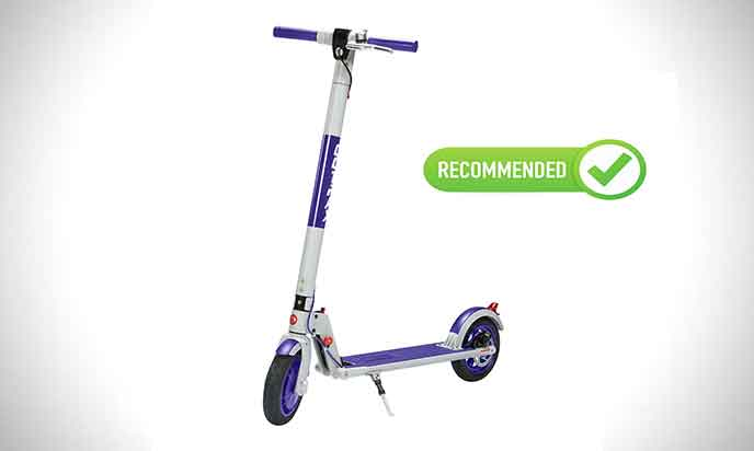 Xr Ultra - Best Electric Scooter for Commuting