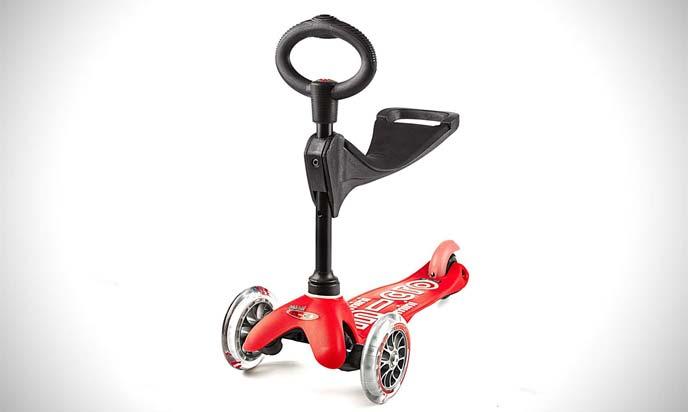 Micro Mini Original Kick Scooter