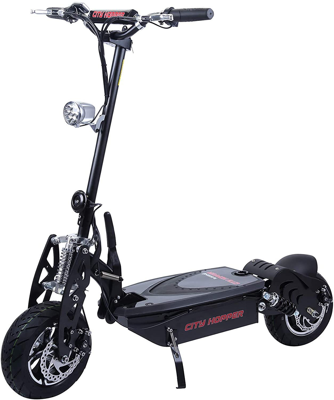 RASSINE City Hopper 1000W Foldable Electric Scooter