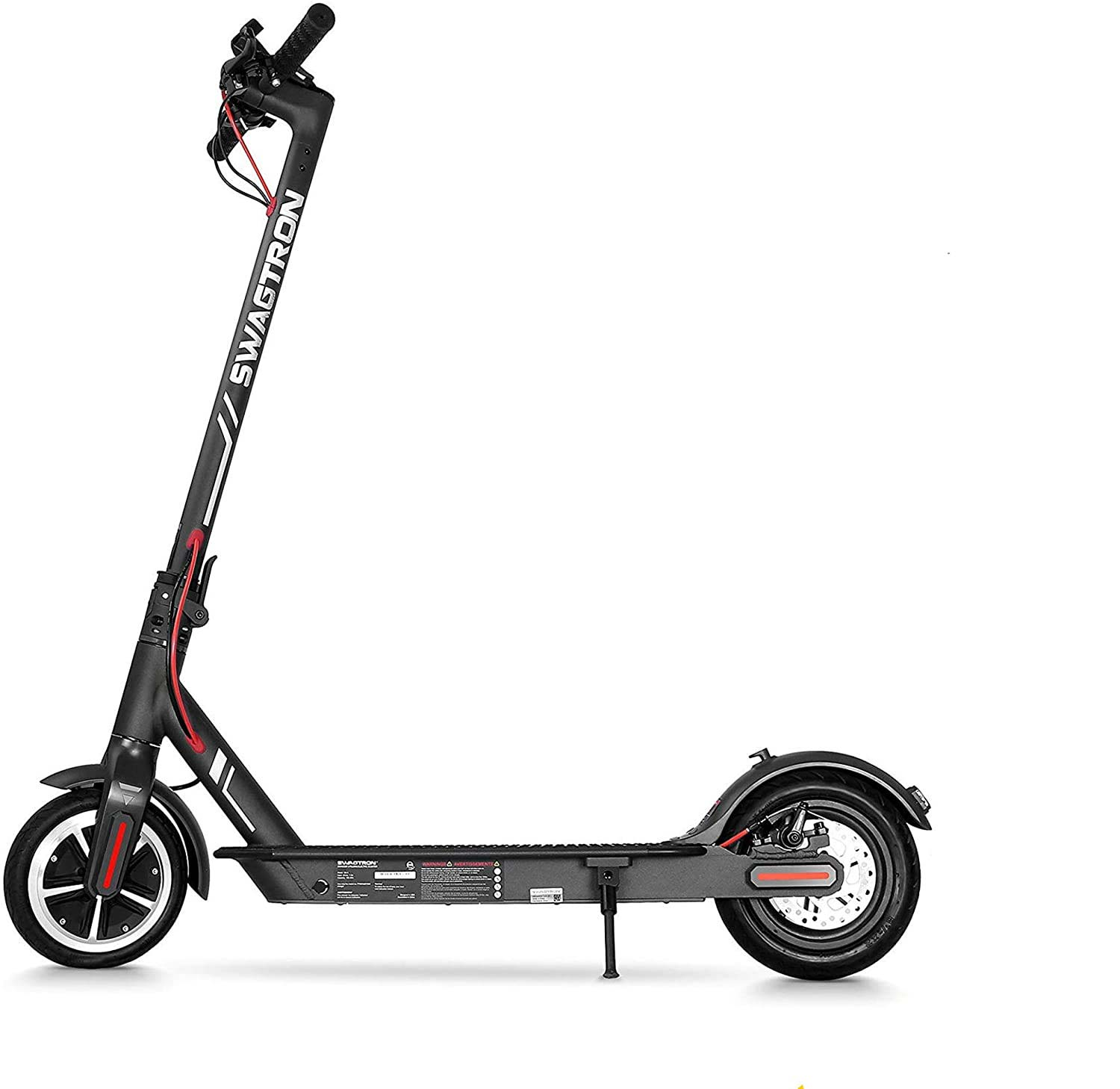 Swagtron Swagger 5 Speed Electric Scooter Review