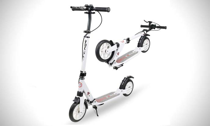 VOKUL VK205 Premium Adult Scooter