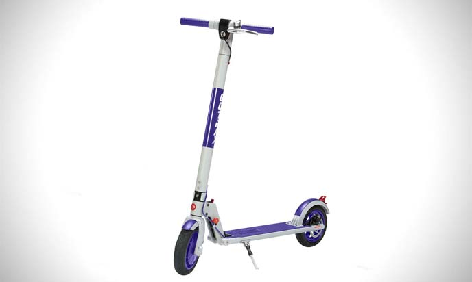 Xr Ultra Folding Electric Scooter by GOTRAX