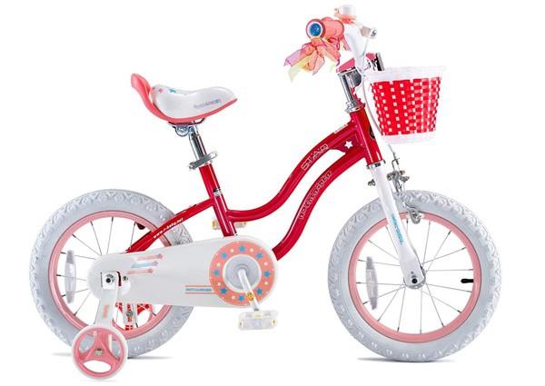 RoyalBaby-Girls-Kids-Bike-Stargirl