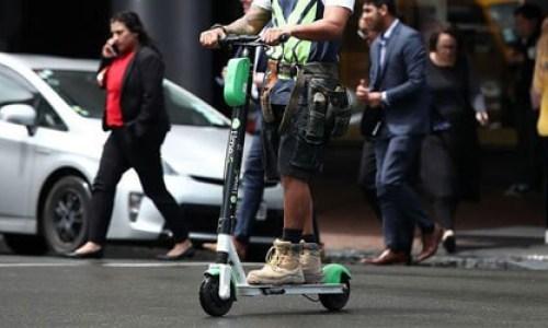 scooter-australia