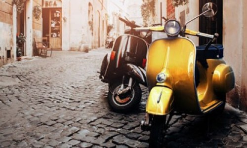 scooter-italy
