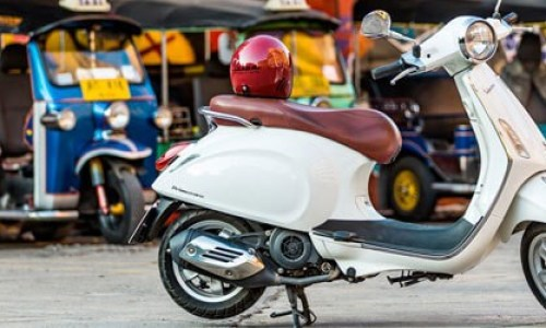 scooter-thailand