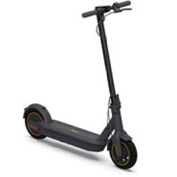 Segway Ninebot MAX - Best Electric Scooter for Heavy Adults