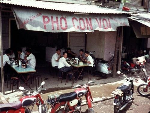phoconvoi