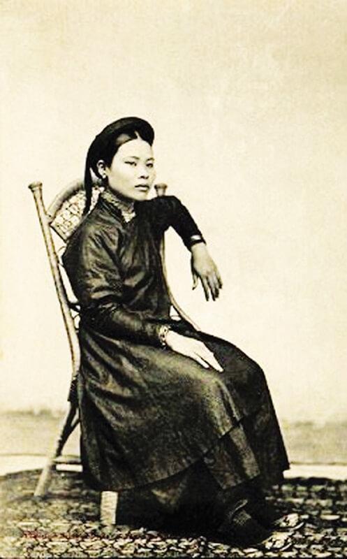 Ao Ngu Than
