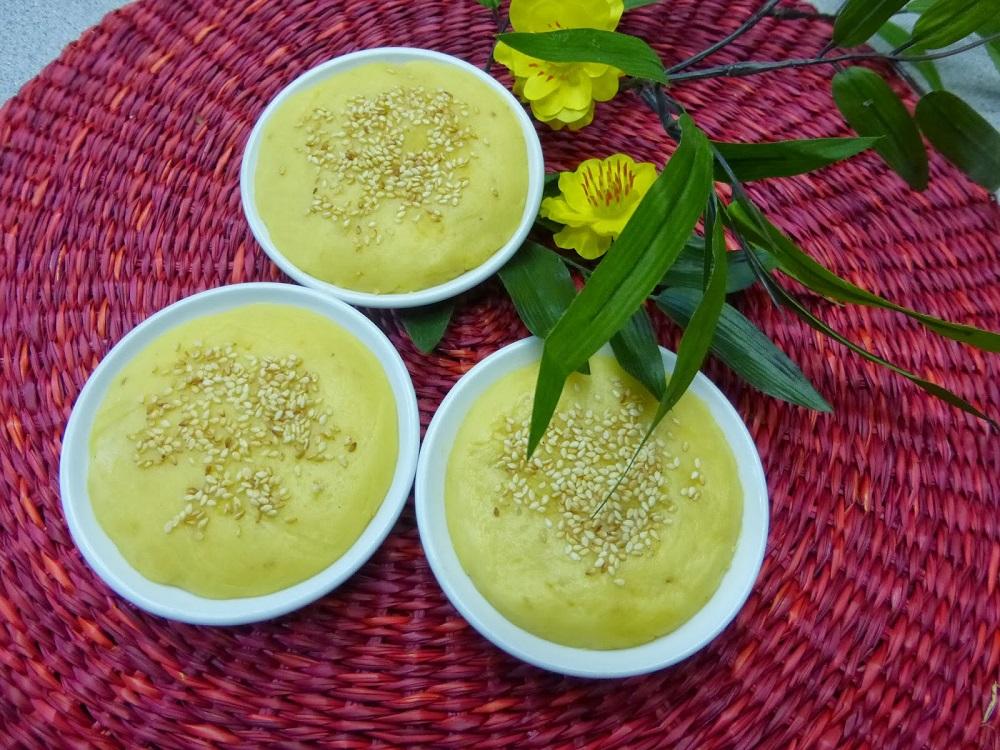 braised sweet soup in namdinh vietnam