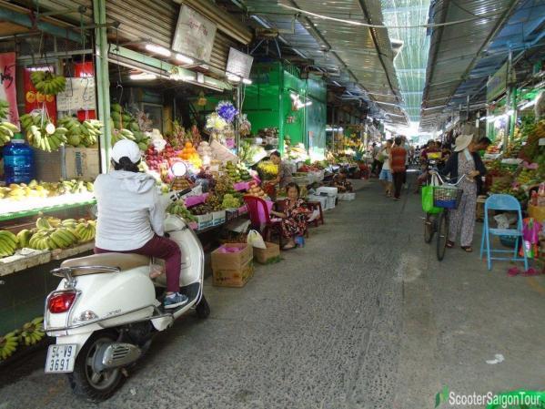 Tan Dinh Market In Saigon Tracy 4