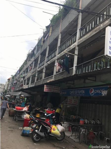 Nguyen Thien Thuat Apartment Buildings 2