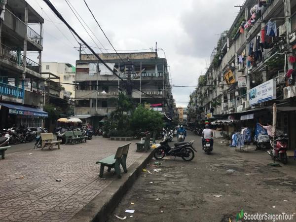 Nguyen Thien Thuat Apartment Buildings 4