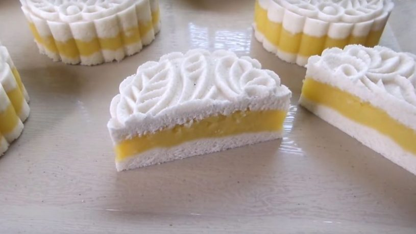 In Cake A Specialty Of Soc Trang